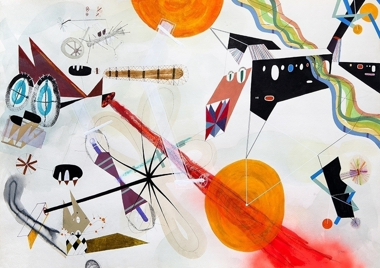 Cat - planes - airplanes, cats, propellers - peteris-1398   ello
