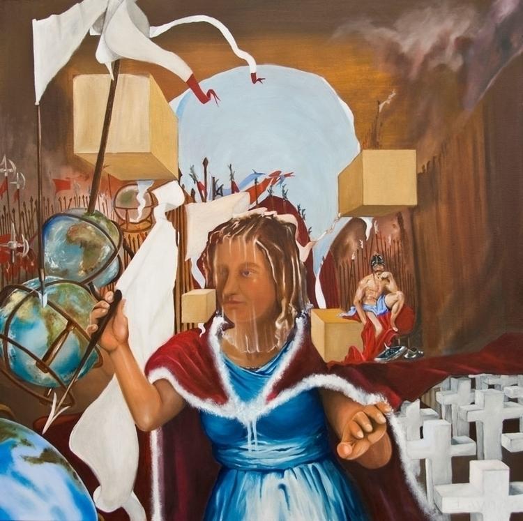 Bellona Goddess War Sister Mars - lavott   ello