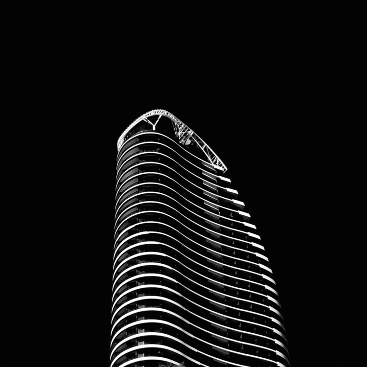 Gold Coast High Rise - architecture - marham1160   ello