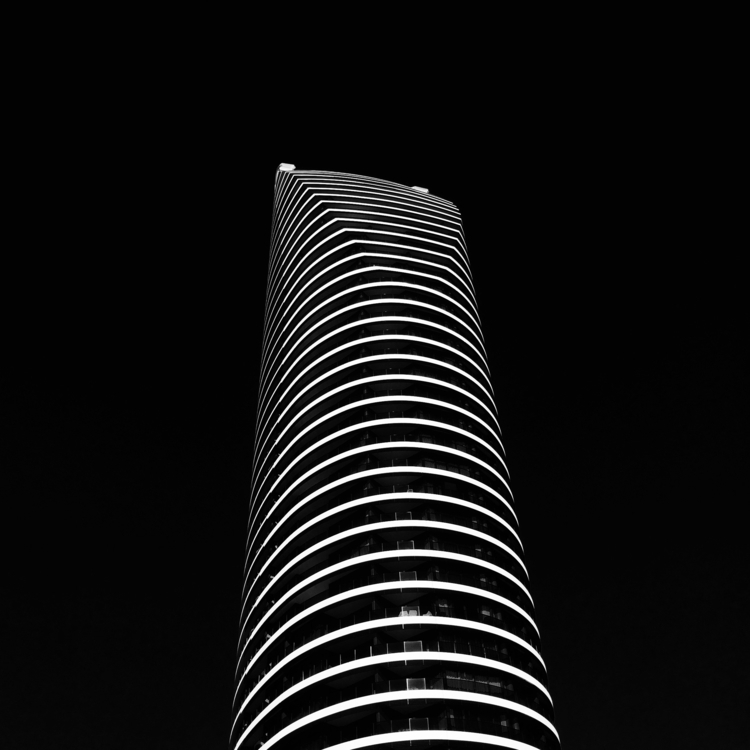 Gold Coast High Rise - architecture - marham1160 | ello