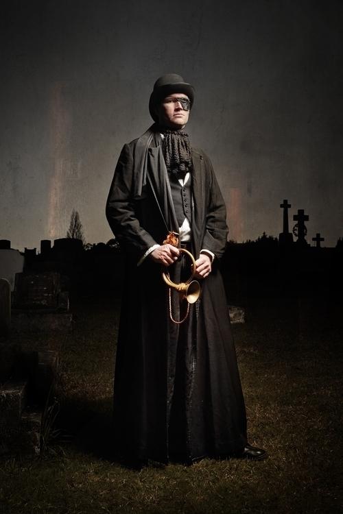 Eyed Undertaker - foghetamine, bobdylan - marham1160 | ello