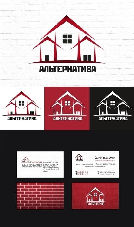 logo, brand, branding, advertising - yanagabova | ello
