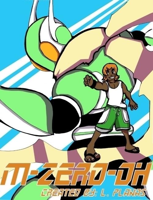 cover chapter 1 online comic, r - tofuplusbeast | ello