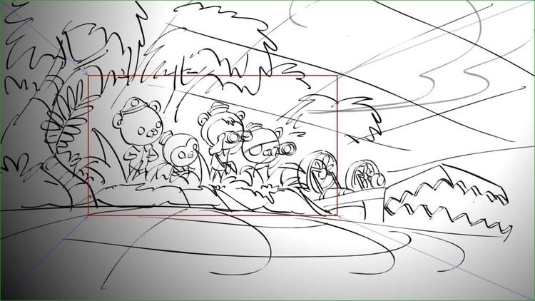 storyboard - animation - storyboard1000 | ello