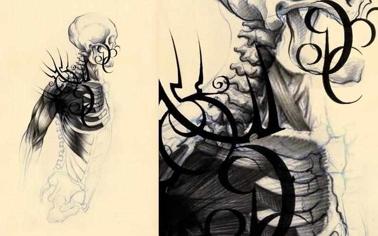 illustration, drawing - danielreyes-5557 | ello
