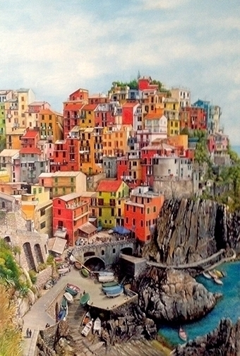 Italy - ziyae   ello
