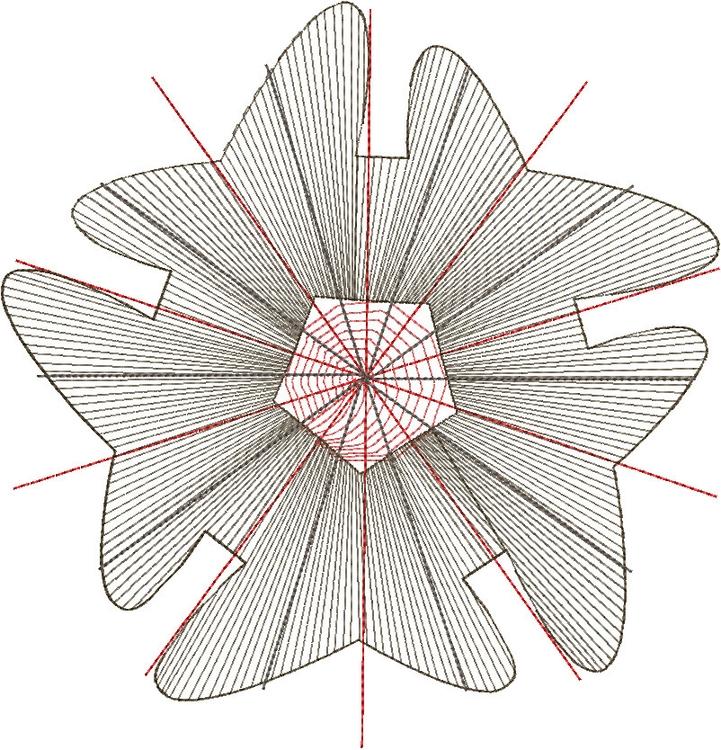 Spinning oblique energy - stars - esn-3951 | ello