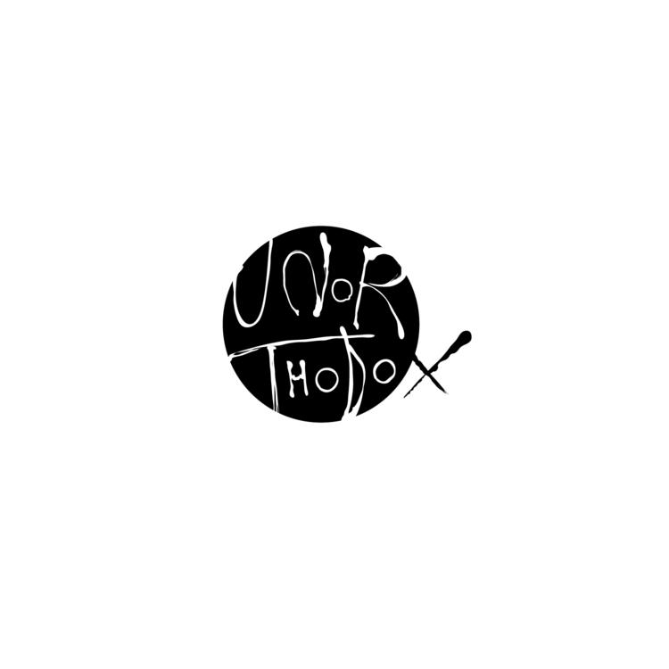 UNORTHODOX - logodesign - kasiminami | ello