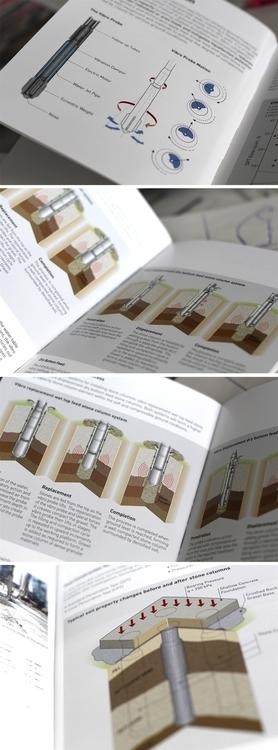 Vector technical illustrations  - medjid | ello