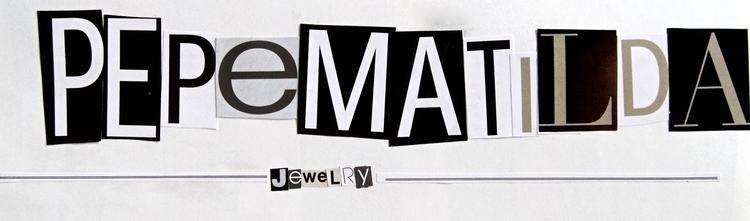 jewelry - pepematilda | ello