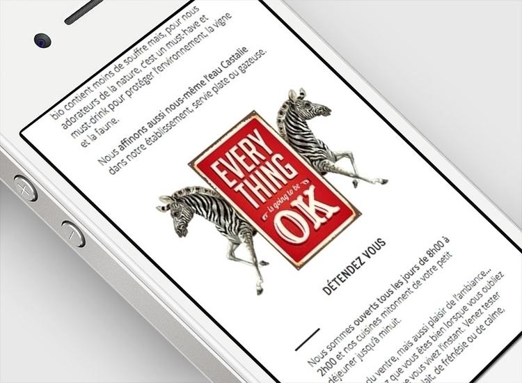 phone app - picturgency | ello