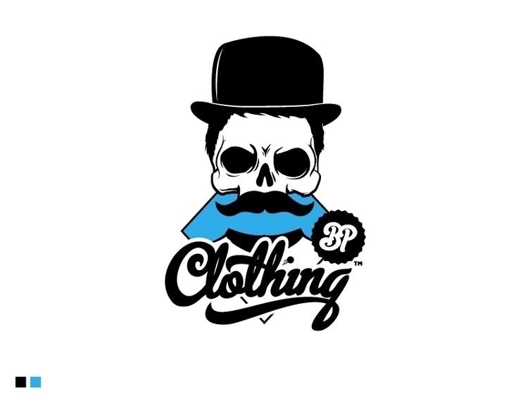 Bp Clothing Logo Design - logodesign - sztufi | ello