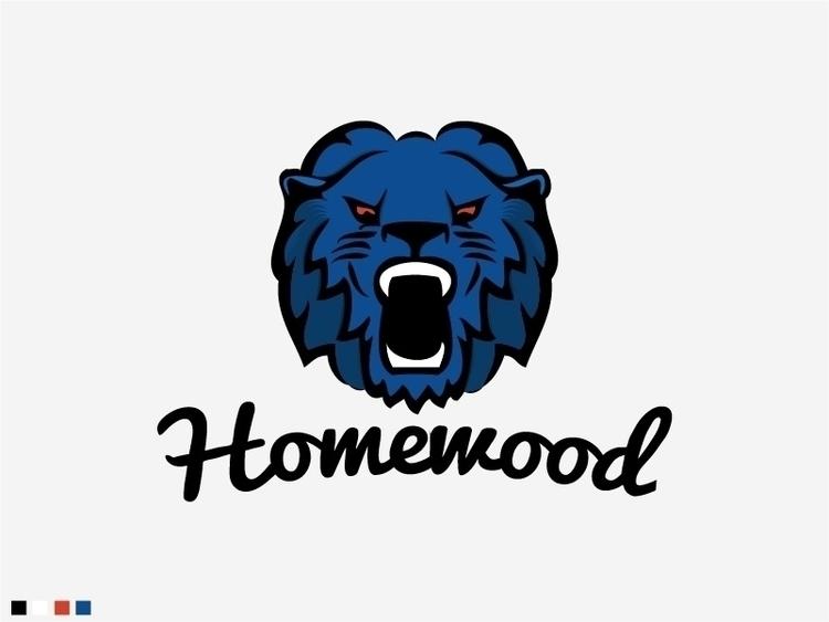 Homewood Logo Design - logo, logodesign - sztufi | ello
