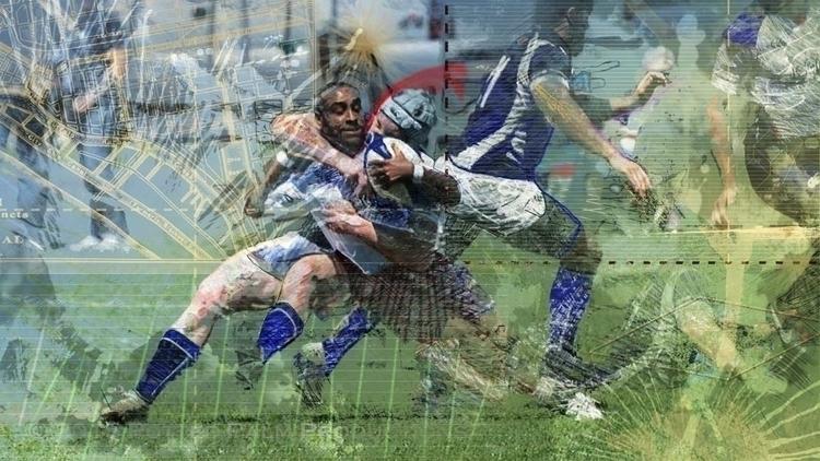 rugby, buffalorugby - marzahn | ello