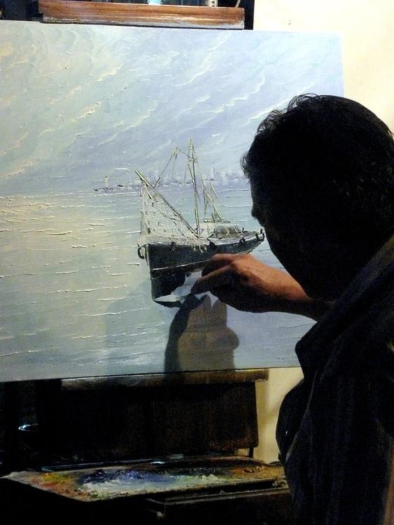 Paintor - paint, paintor, photo - alvimann   ello