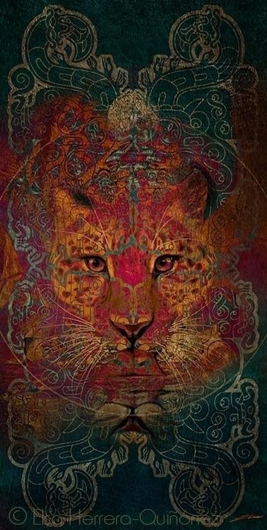 jaguar - elsa_hq | ello