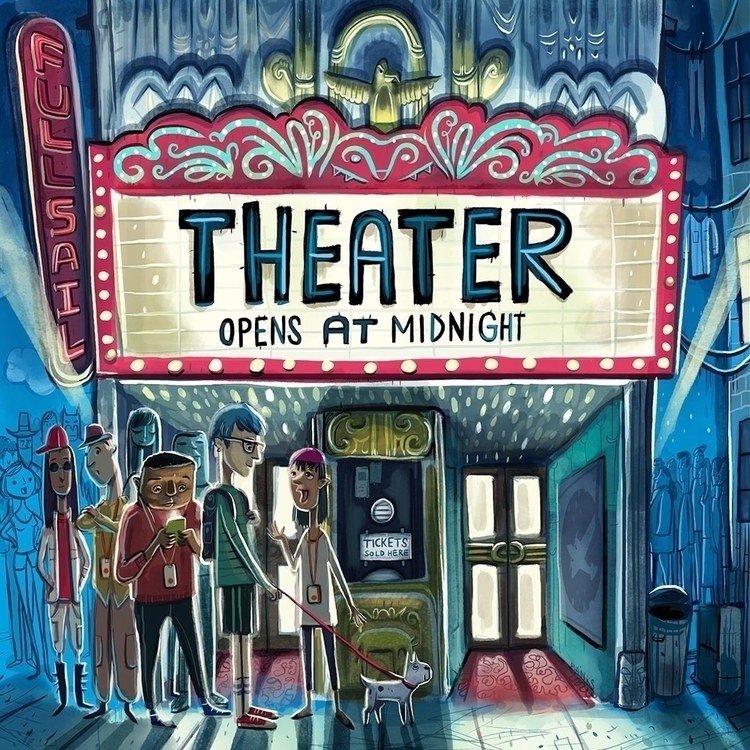 Theater - timothybanks-7430 | ello