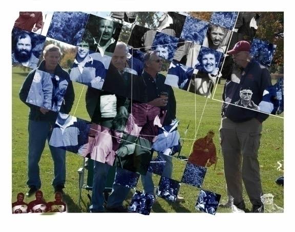 rugby, buffalo, mugs, montage - marzahn   ello