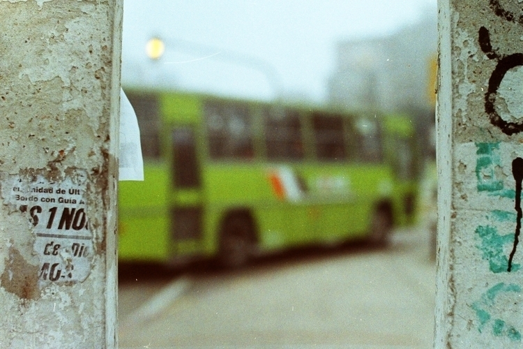 Columns - film, filmstill, filmphotography - alvimann | ello
