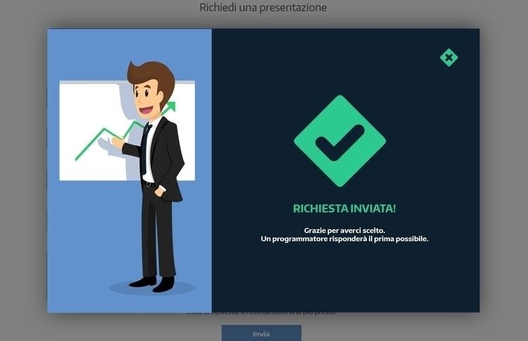 Web design Zerouno Software. Vi - gabrielenatussi   ello
