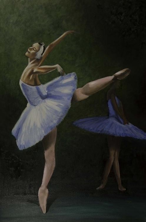 Dancer - waynemiller | ello