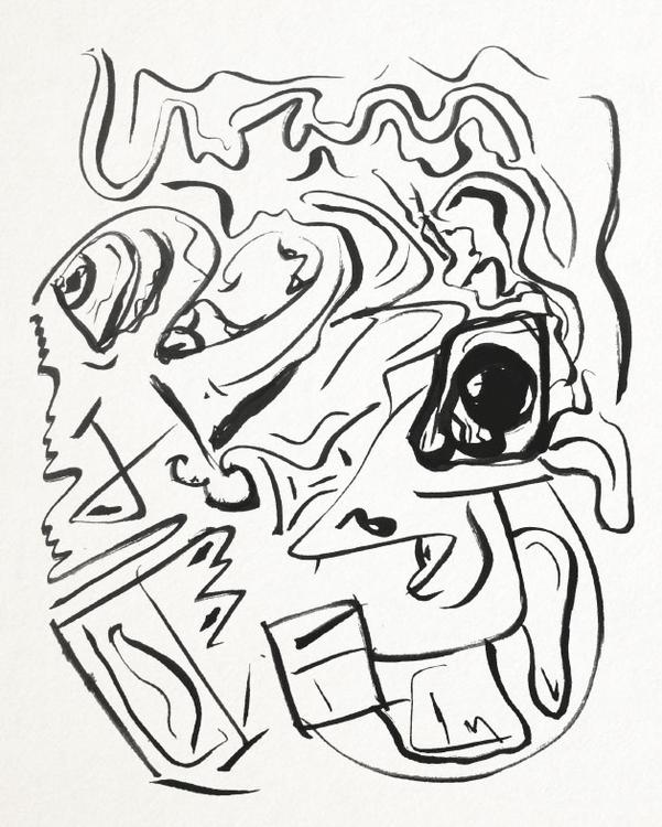 SketchTown - 007 - rubbo | ello