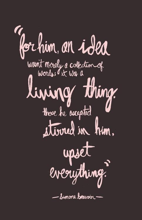 idea collection words; living a - breereetz | ello