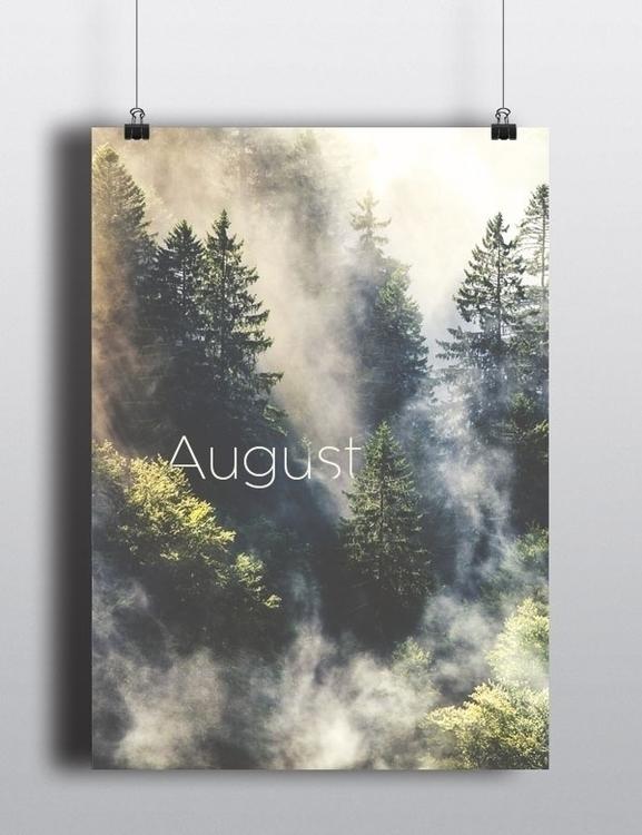 August - julls_cutepunk | ello