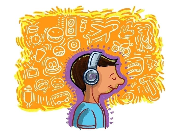Música para salir - epa, tiempodehogar - alfredointoci | ello