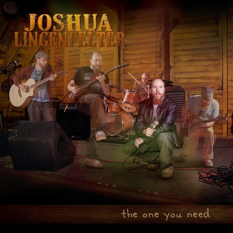 Joshua Lingenfelter (musician,  - kimwhit-2847 | ello