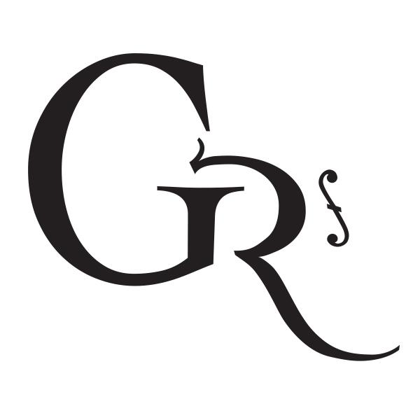 Concept Logo: Grand Rapids Symp - kmjoslin | ello