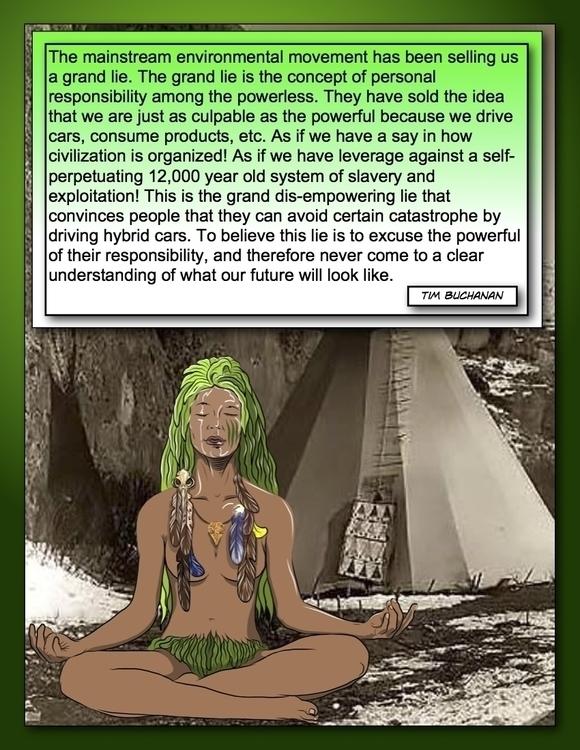 Tim Buchanan quote: slavery - metabaron777 | ello
