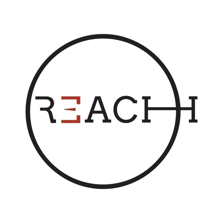 Reach Logo - logo, logotype, minimal - kmjoslin | ello