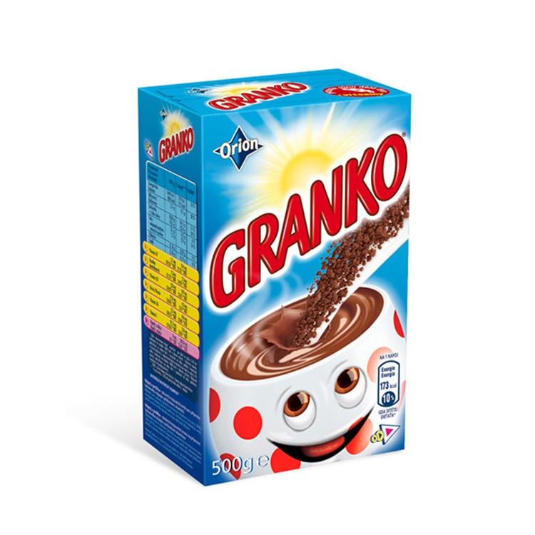 Granko - Package Character Desi - renemartin | ello