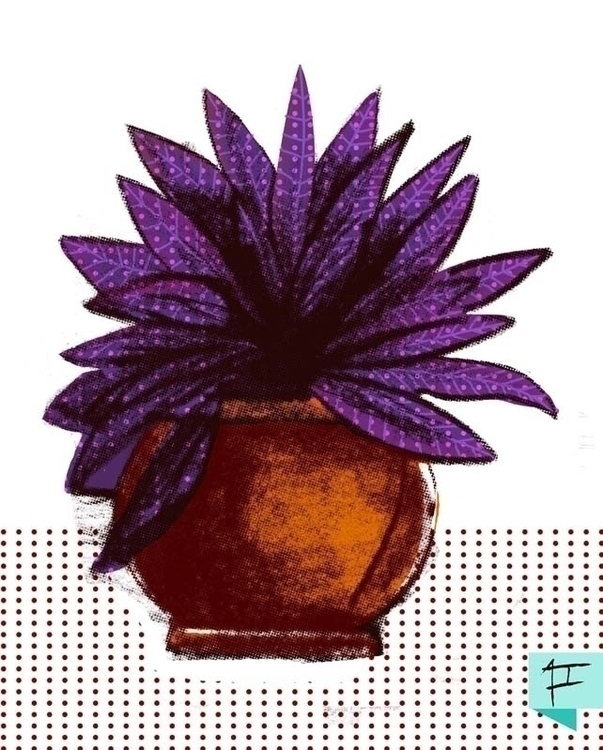 Planta - 2, planta - alfredointoci | ello