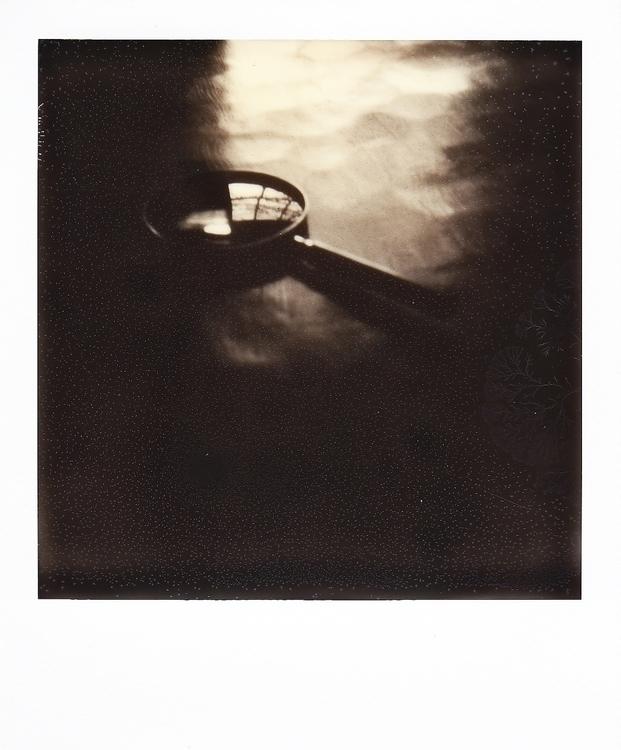 photography, polaroid, reflection - juliahs-1141 | ello