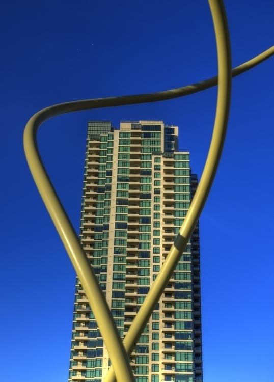 Lines Curves - photography - rsdunphy | ello