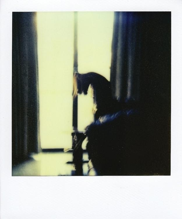 photography, polaroid, rockinghorse - juliahs-1141 | ello
