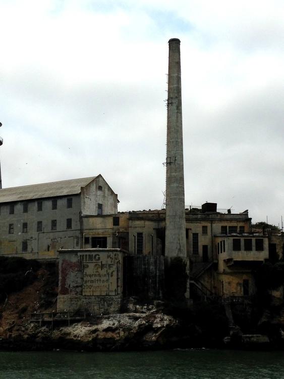 Alcatraz - alcatrazisland, photography - patterson-1080 | ello