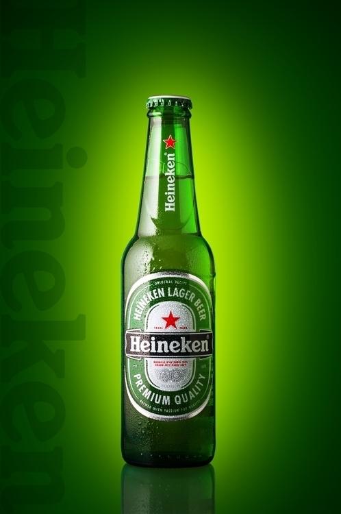 heineken, beer, product, photography - blackice-1292 | ello