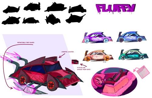 car - object, illustration, characterdesign - rem-7093 | ello