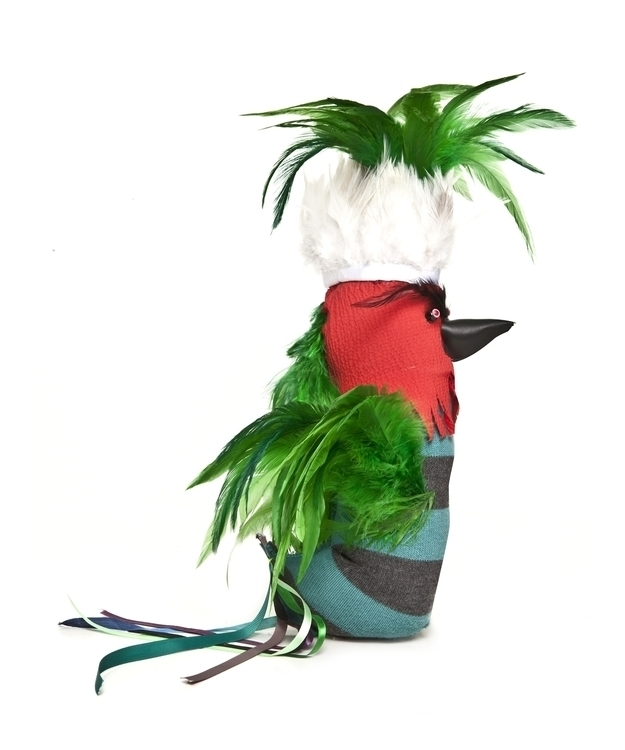 Crazy Bird Created iglo+indi SS - karitasdottir | ello
