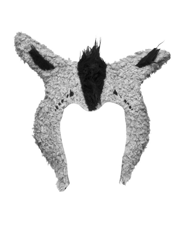 Wolfhat Created iglo+indi AW14  - karitasdottir | ello
