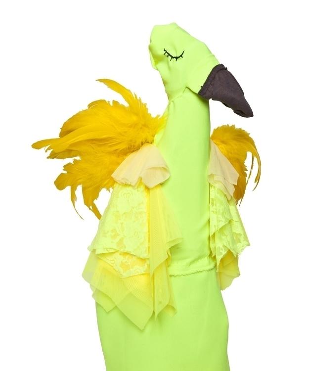 Yellow Bird Created iglo+indi S - karitasdottir | ello