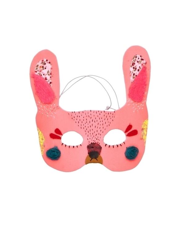 Bunny Mask Created iglo+indi SS - karitasdottir | ello