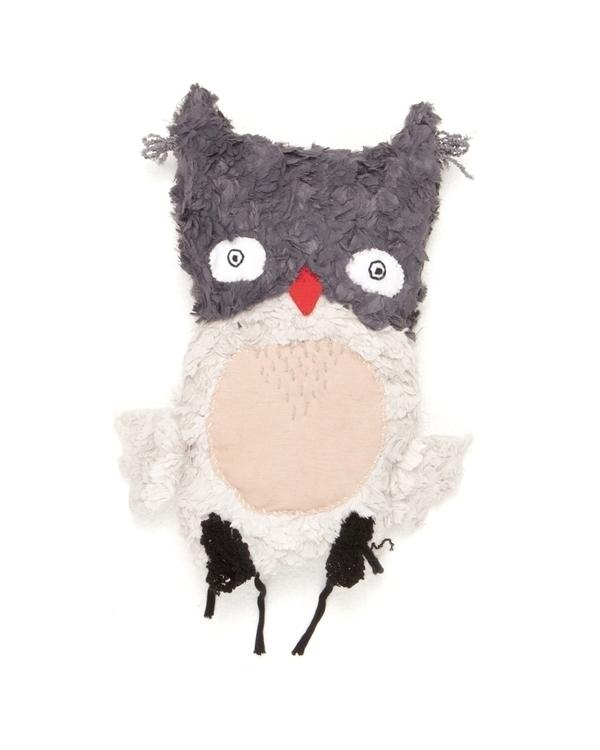 Baby Owl Created iglo+indi AW14 - karitasdottir | ello