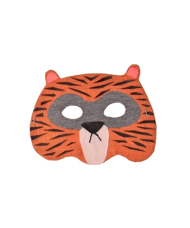 Tiger Mask Created iglo+indi SS - karitasdottir | ello