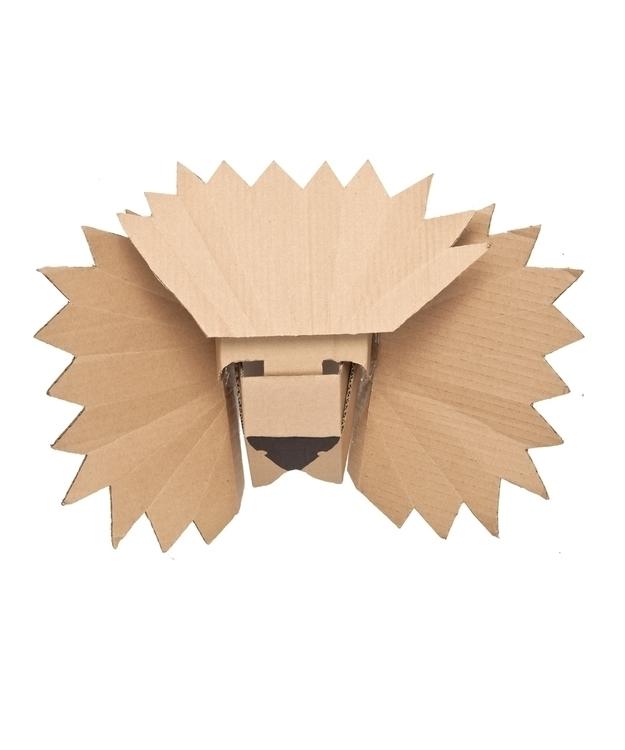 Lion Mask Created iglo+indi AW1 - karitasdottir | ello