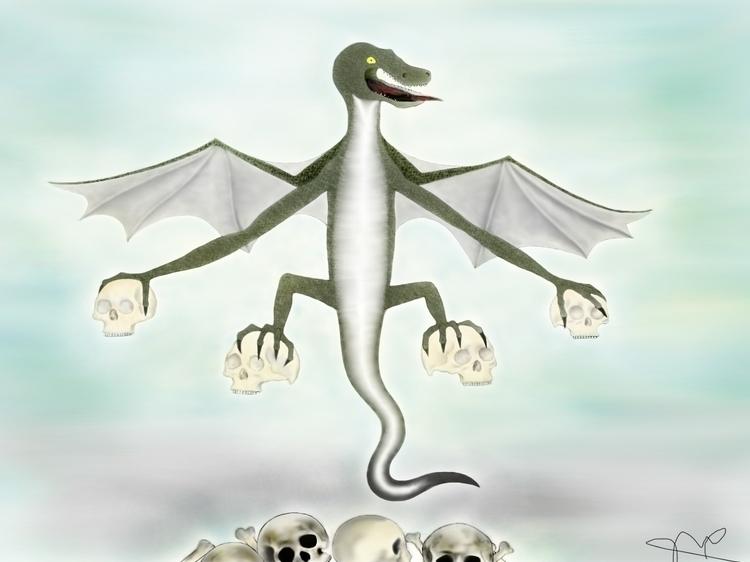illustration - hagayhalevi | ello
