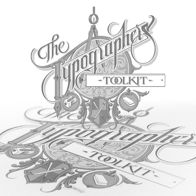 schmetzer, typographers, toolkit - schmetzer | ello